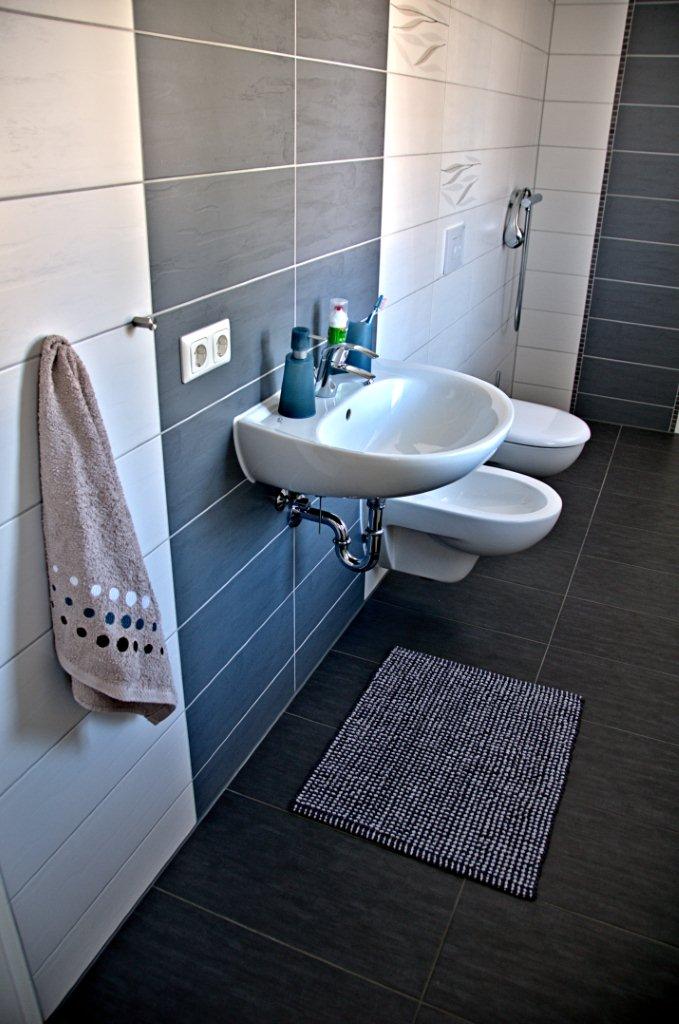 kleines Bad mit Stil II